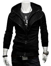 Capuche Hommes Nouveau Style Haut Gamme hooded Collection Slim Fit Capuche