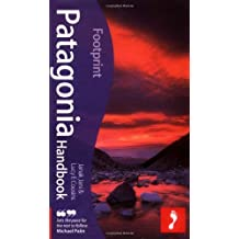 Patagonia Discover (Footprint Handbooks)