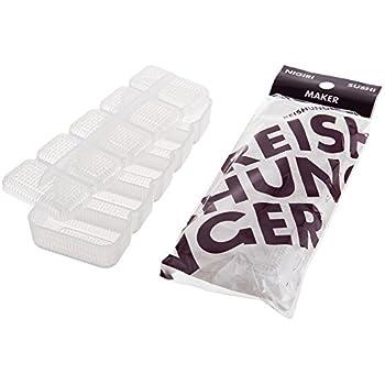 die Werkzeuge Bento Zubeh/ör PiniceCore 1PC Kreativit/ät Rice Ball Moulds Sushi-Form-Hersteller DIY Sushi-Maschine Onigiri Reis-Form-K/üche Sushi
