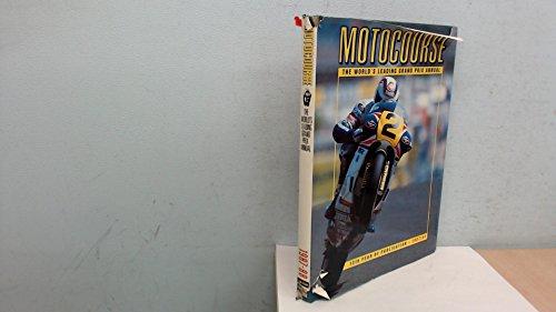 MOTOCOURSE 1987/88