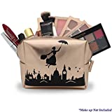 Mary Poppins Gifts Disney Make Up Bag Toiletry Bags Makeup Cases Mary Poppins Returns Official Movie Merchandise