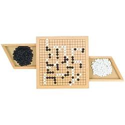 GOKI Juegos de Mesa Tablero, (56916)