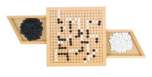 Goki - Go, 2 jugadores (56916) [Importado]