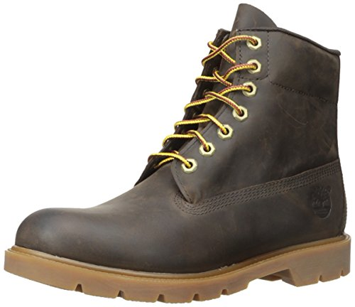 Timberland - Basic, Scarponcino Uomo Brown Connection WP