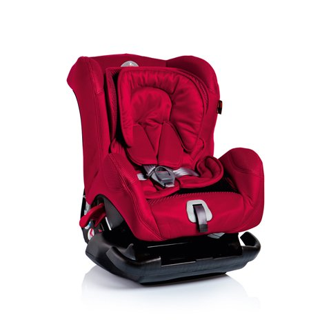 Auto-Kindersitz Leonardo, rot