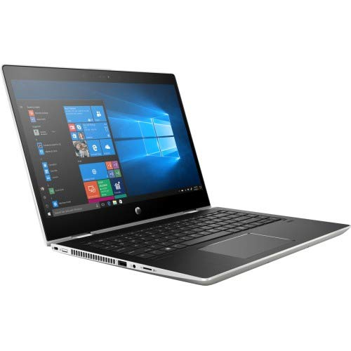 HP ProBook x360 440 i3 14 inch IPS SSD Convertible Silver