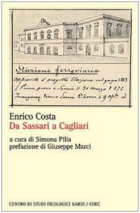 Guida racconto. Da Sassari e Cagliari e viceversa