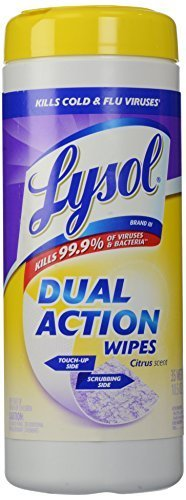 lysol-dual-action-disinfecting-wipes-citrus-28-count-by-reckitt-benckiser-consumer
