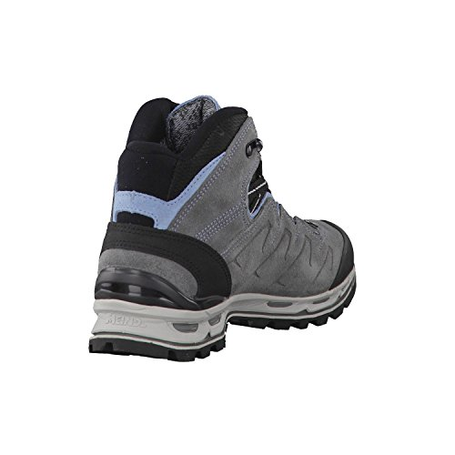 Meindl - Dames Chaussures Minnesota Lady GTX 3075 - Grey/Azure