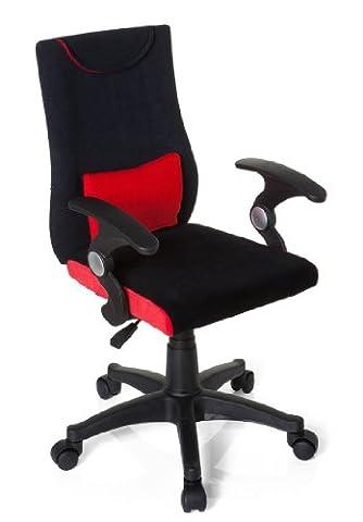 hjh OFFICE, 670460, Childrens Desk Chair, swivel chair, computer chair