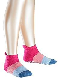 FALKE Mädchen Socken Colour Block Catspads