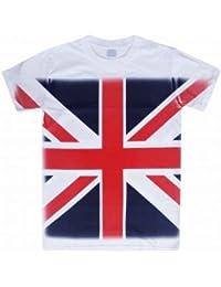 Union Jack Flag T-Shirt