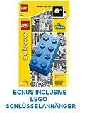 LEGO Collector: Colelctor's Guide / Sammlerkatalog (inkl. Schlüsselanhänger)