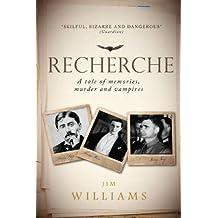 Recherche: A Tale of Memories, Murder and Vampires