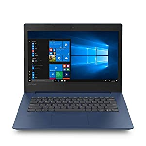 Lenovo Ideapad 330 7th Gen AMD E2-9000 14 inch FHD Laptop (4GB RAM/ 500 GB HDD/ Windows 10/ Midnight Blue / 2.1 Kg…