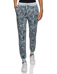 Suchergebnis auf Amazon.de für  oodji Ultra - Hosen   Damen  Bekleidung f0d2366eec