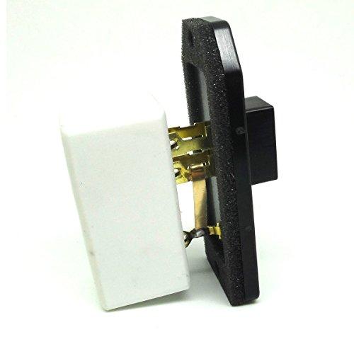 Yihao New Heizung AC Klimaanlage Gebläse Motor Fan Widerstand für Dodge Jeep RAM 4720278ru1091994-06Dodge Ram 35004720278,973-020,68004539AA, 5012212aa, ru109, ru876,20116 - Dodge-motor-heizung