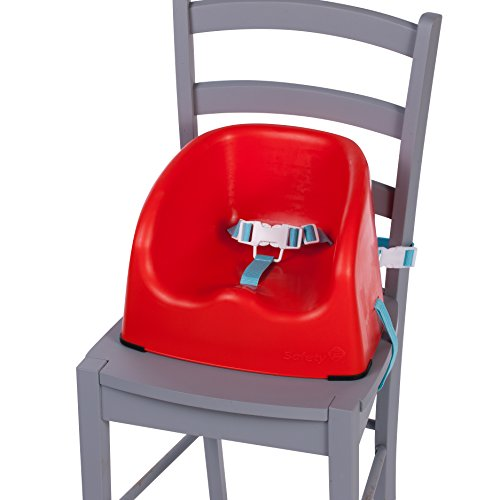 Safety 1st Rehausseur De Chaise Essential Booster, coloris au choix