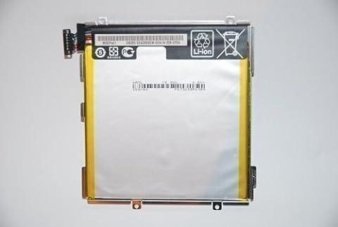 ASUS 15 Wh, Li-polymer Lithium Polymère (LiPo) batterie rechargeable - batteries rechargeables (Li-polymer, Lithium Polymère (LiPo), Ordinateur portable/tablette, 15 Wh, Asus Nexus 7 2013)