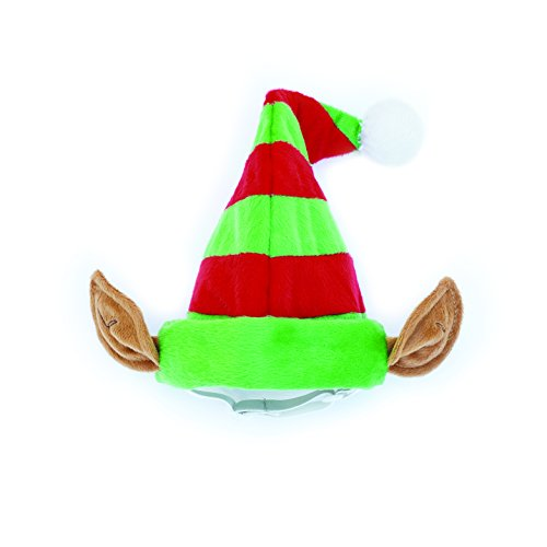 Doggy Things Elf Hat (Für Amazon Hunde Kostüme)
