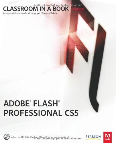 Flash Professional CS5