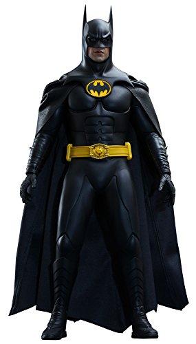 Hot Toys Maßstab 1: 6Batman Returns Figur - Batsuit Kostüm