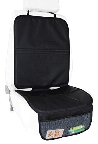 BabyDan Extra Tall de protection pour siège auto avec pochettes de classement