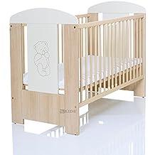 suchergebnis auf f r babybett 120x60 komplett. Black Bedroom Furniture Sets. Home Design Ideas