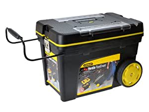 Stanley 192902 Professional Mobile Tool Chest