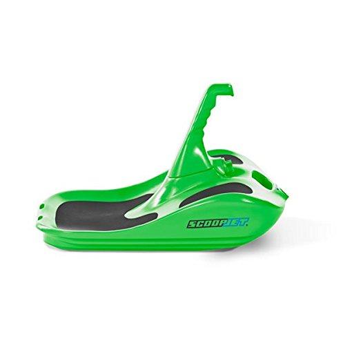 Scoop Jet Zipfel Bob Flow Carver, vert, SJ. 03