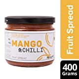 Tasha & Girl Mango-Chilli 400g