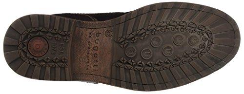 Bugatti Herren 311386321200 Klassische Stiefel Braun (Dark Brown)