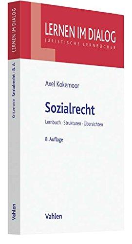 Sozialrecht (Lernen im Dialog)