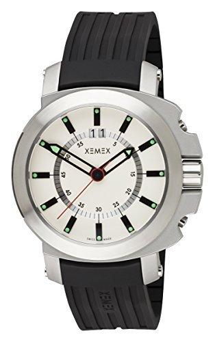 Swiss Watch uomo-Orologio da polso XEMEX CONCEPT ONE BIG DATE rif, 6001,03