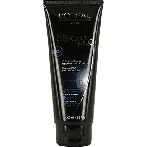 L'Oréal Professionnel Crème de Lissage Cheveux Naturels 200 ml
