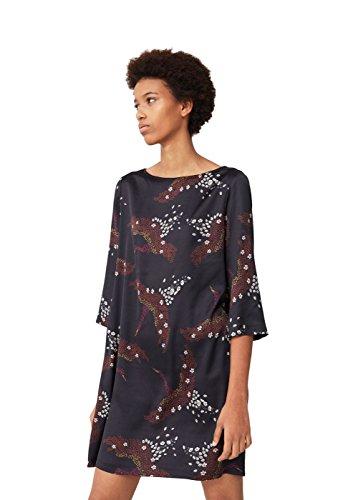 mango-lace-trim-shirts-sleveless-top-sizem-colorblack