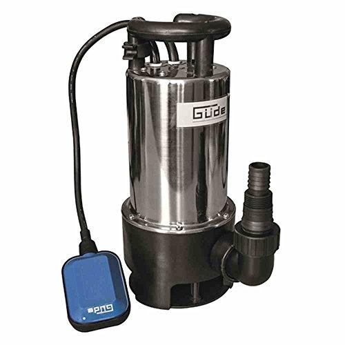 Güde GS 1102 PI Schmutzwasserpumpe