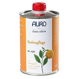 AURO Bodenpflege Nr. 432 - 1 L