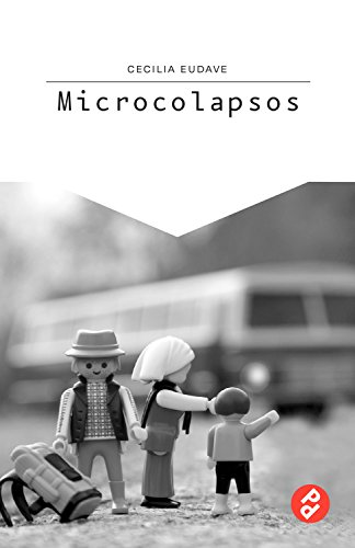 Microcolapsos por Cecilia Eudave