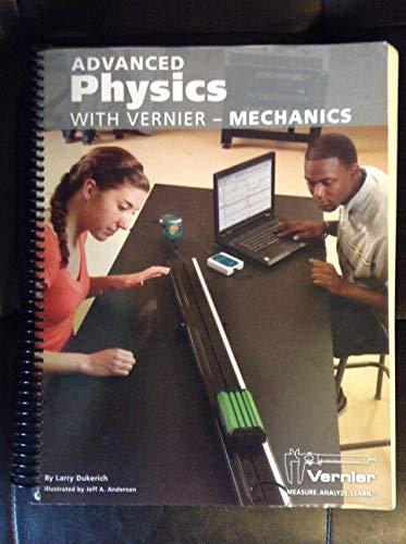 Advanced Physics with Vernier-mechanics Vernier Software