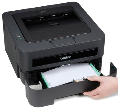 Affordable Brother HL-2270DW Compact Wireless Mono Laser Printer Review