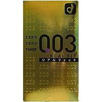 Okamoto 003 | Condoms | Real Fit 10pc (japan import) preisvergleich bei billige-tabletten.eu