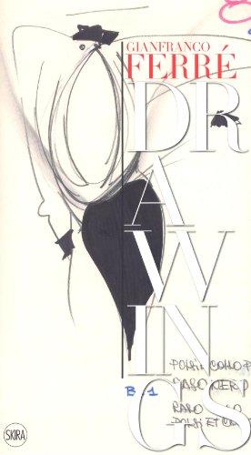 gianfranco-ferre-drawings