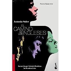 El camino de los Ingleses (Booket Logista) Finalista Premio Mandarache 2006