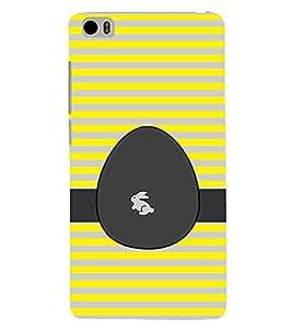 PrintVisa Designer Back Case Cover for Xiaomi Mi 5 :: Redmi Mi5 (Easter Design)