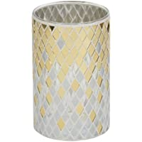 Yankee Candle Celebrate Mosaico Jar Holder