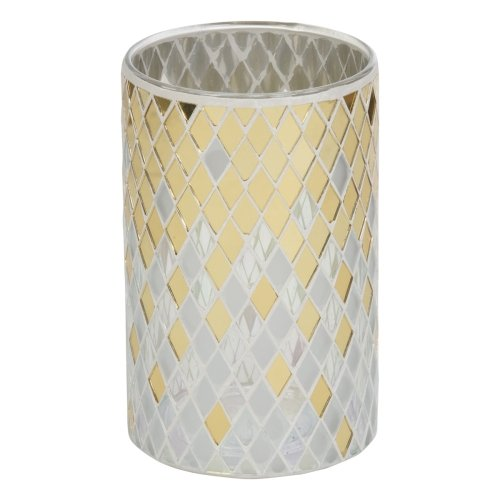 Yankee Candle Celebrate Mosaic Jar Holder