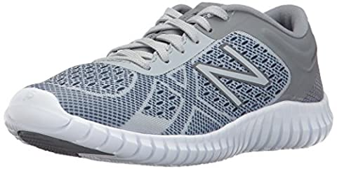 New Balance - Boys KXM99V2Y Kids Shoes, UK: 13W UK Junior, Grey/Pigment
