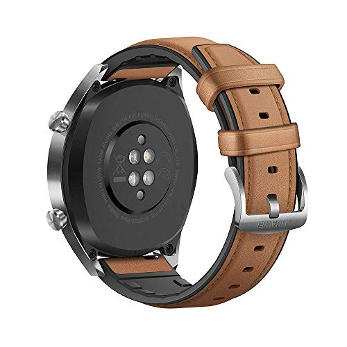 78cc2bac0 Buy Huawei Watch GT Smartwatch (Brown