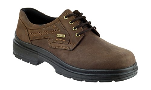 Cotswold Shoe Crazy Leather Lace Up Waterproof Mens Shipston Casual Crazyhorse Horse HBwWqUSH